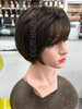 #611 pixie wig (video inside)