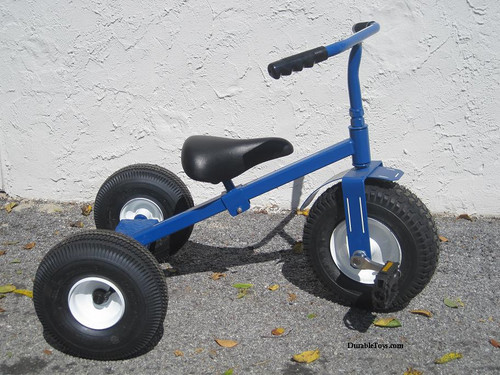 "Valley Road Air Tire Trike-13"" Wheel"
