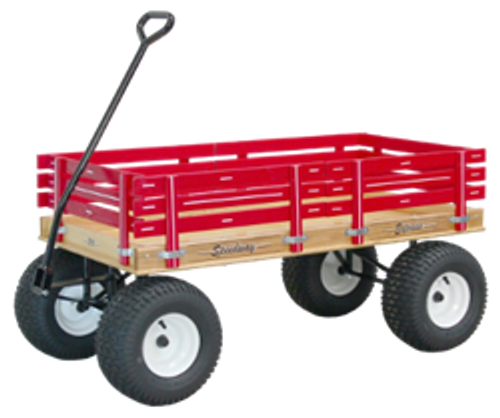 Speedway Express Beach Wagon-Series 830