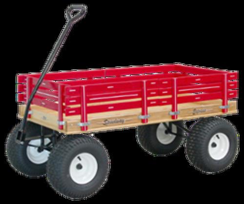 Speedway Express Beach Wagon-Series 858