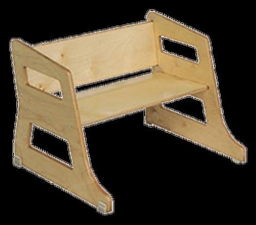 Plywood Seat