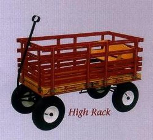 Speedway Express - High Racks