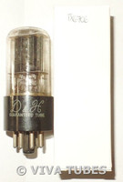 D&H USA 12SN7GT 2 Rivet Bad Boy BTM [] Get TALL Vacuum Tube 90/131%