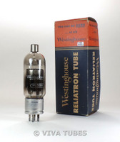 NIB Westinghouse WL-5684 [=3CJA]  Xenon Timing Thyratron Vacuum Tube