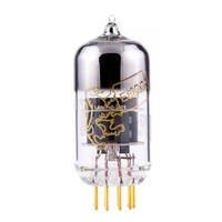 New Gain Tested Genalex Gold Pin Lion Reissue 6922 / E88CC (Hi-Fi 6DJ8) Tube