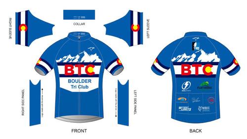 BTC Short Sleeve Jersey