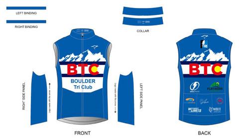 BTC Aspen Thermal Vest