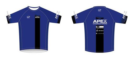 APEX Coaching Running Shirt