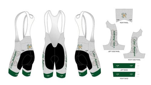 Celtic Bib Shorts