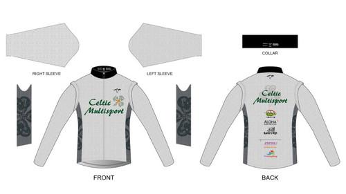 Celtic Convertible Jacket