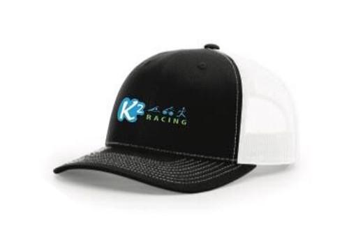 K2-Racing Snapback Cap