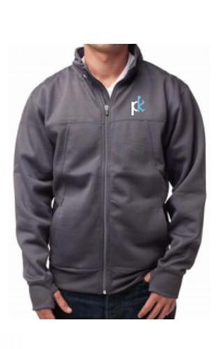 Kyle Pease- Water Resistant Jacket