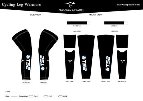 TS2  Leg Warmers