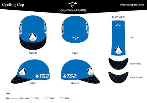 TS2  Cycling Cap