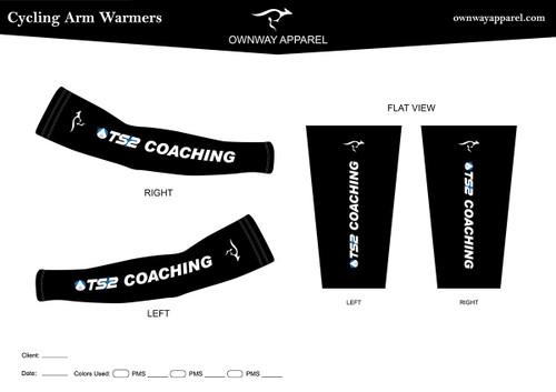 TS2  Arm Warmers