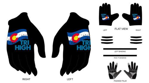 Endurance House Gloves