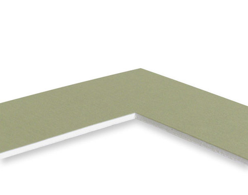 18x24 Single 25 Pack (For Digital Sizes) (Standard White Core) -  includes mats, backing, sleeves and tape!