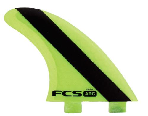 FCS ARC Tri Set -Small