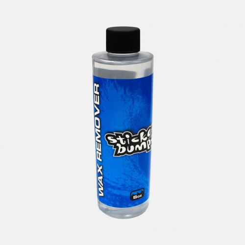 Sticky Bumps - 8oz Wax Remover
