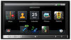 Pioneer AppRadio SPHDA210 In-Dash DVD Player with 7-Inch Capacitative Touchscreen