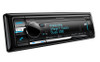 Kenwood Excelon CD Receiver with Built-in Bluetooth - KDC-X898