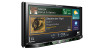 "Pioneer DVD Receiver with 7"" Motorized Display AVH-X5800BHS"