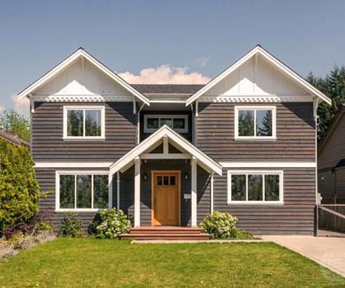 Solar Gard TrueVue  Architectural Home Window Tinting Film