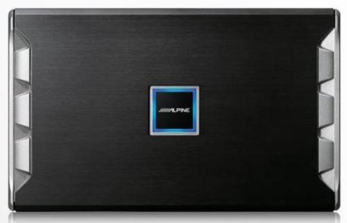 Alpine 5 Channel Digital Amplifier PDR-V75