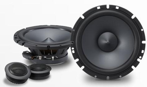Alpine 6.5 Component 2-Way Speaker System - SPS-610C