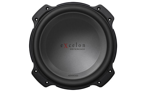 "Kenwood Excelon 12"" 4 Ohm Component Subwoofer - XR-W1204"