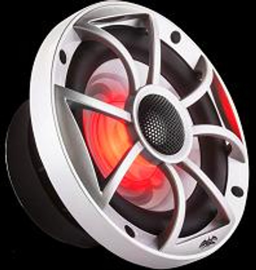 Wet Sounds 6.5 inch Marine, Boat  Coaxial Speaker XS-650-RGB
