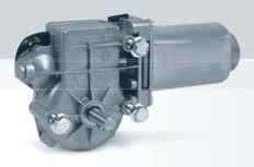 DOGA 316 Series DC Motor