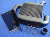 Front mount Intercooler system to suit 100/105 Series