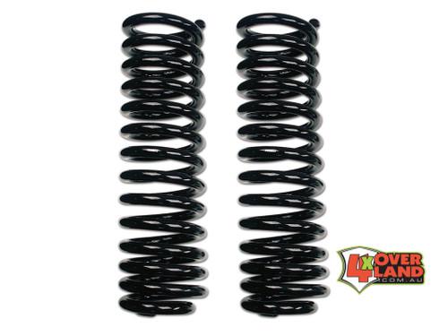 SC70805RSLT Toyota 80 Series Extra Heavy Duty Slinky 70mm Rear dual rate  coil [pr]