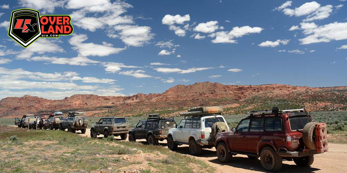 Southwest Adventure 1