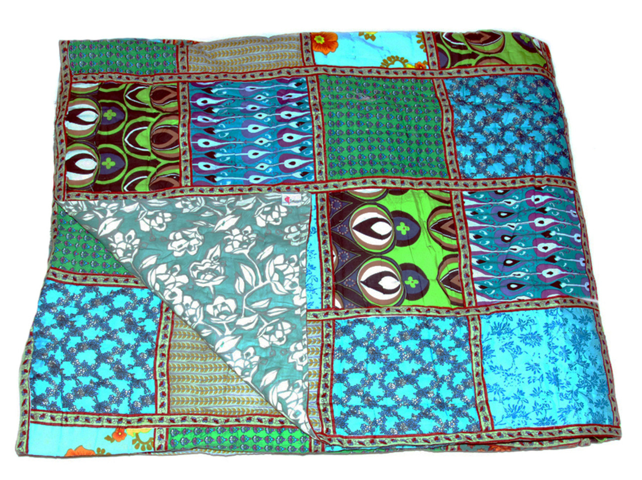 dec squares am quilt patchwork photo pattern a granny blogs boho anthologie bloomwild