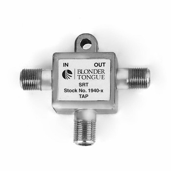 SRT Directional Tap, 1 Output