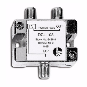 DCL-1XX Directional Coupler