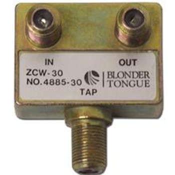 ZCW Directional Tap, 1 Output-1