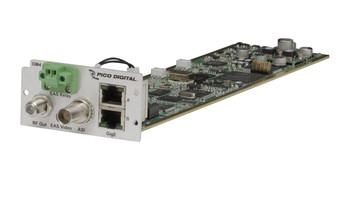 OM4 QAM Output Module for PD1000
