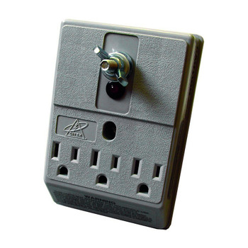 DTK-3CFF AC surge protection