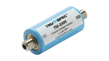 TSI-2400 Coaxial Voltage Isolator
