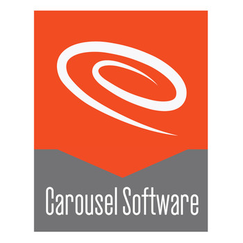 Carousel Digital Signage Server - Up to 1500 Player Connections