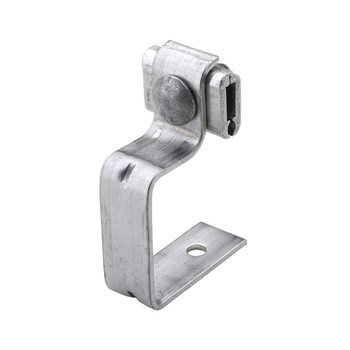 A-22 Aluminum Tap Stand-Off Bracket - 12""