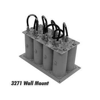 3271-ABM-Series Analog Channel Deletion Filters - Chs 14-21 & 95-99