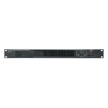 1120R Power Cool Rackmount Strip 20 Amp 11 Outlets