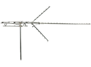 Digital Advantage 100 Outdoor TV Antenna