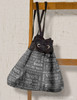 Horse Gaits Equestrian Pattern Sling Bag