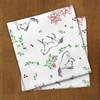 Christmas Horse Cloth Napkins
