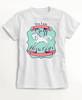 Crazy Horse Girl Kids Tee Shirt